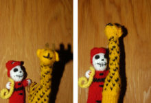 toy diptychs